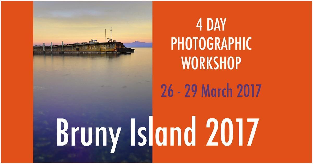 Bruny Island Workshop